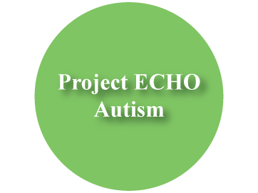 Project ECHO Autism