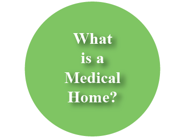 what is a medical home bucket